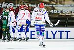 Stockholm 2015-01-16 Bandy Elitserien Hammarby IF - IFK Kung&auml;lv :  <br /> Kung&auml;lvs Viktor Wareborn deppar under matchen mellan Hammarby IF och IFK Kung&auml;lv <br /> (Foto: Kenta J&ouml;nsson) Nyckelord:  Elitserien Bandy Zinkensdamms IP Zinkensdamm Zinken Hammarby Bajen HIF IFK Kung&auml;lv depp besviken besvikelse sorg ledsen deppig nedst&auml;md uppgiven sad disappointment disappointed dejected