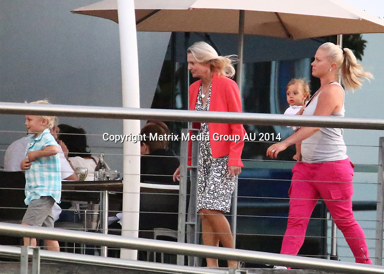 20 DECEMBER 2014 SYDNEY AUSTRALIA<br />