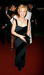 Cathy Rigby at the 1999 Tony Awards at the Gershwin Theater in New York City..