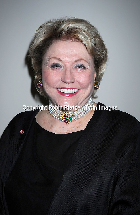 Barbara Taylor-Bradford..posing for photographers at The 35th Annual Creative Arts & Entertainment Daytime Emmy Awards on June 13, 2008 at Rose Hall in Lincoln Center in New York City.....Robin Platzer, Twin Images