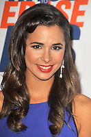 Josie Loren at the 19th Annual Race To Erase MS - 'Glam Rock To Erase MS' event at the Hyatt Regency Century Plaza on May 18, 2012 in Century City, California. © mpi35/MediaPunch Inc.
