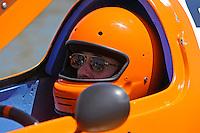 Gary Barber, (#20) (SST-45 class)