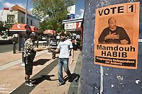 Vote 1: Habib