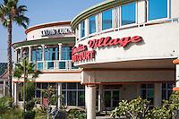 Little India Village Food Court on Pioneer Blvd Artesia California