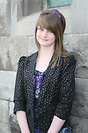 Aoife Conway at the Confirmation in St.Mary's Church...Photo NEWSFILE/Jenny Matthews.(Photo credit should read Jenny Matthews/NEWSFILE)....This Picture has been sent you under the condtions enclosed by:.Newsfile Ltd..The Studio,.Millmount Abbey,.Drogheda,.Co Meath..Ireland..Tel: +353(0)41-9871240.Fax: +353(0)41-9871260.GSM: +353(0)86-2500958.email: pictures@newsfile.ie.www.newsfile.ie.FTP: 193.120.102.198.