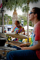 There was great food, entertainment and family fun at the annual Celebrate Bonita! Festival held at Riverside Park, Bonita Springs, Florida, USA, April 10, 2010. Photo by Debi Pittman Wilkey