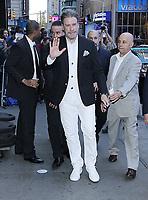 JUN 14 John Travolta at Good Morning America