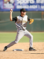Shelby Ford / Scottsdale Scorpions 2008 Arizona Fall League..Photo by:  Bill Mitchell/Four Seam Images