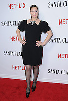 "FEB 01 Premiere of Netflix's ""Santa Clarita Diet"""