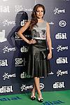 Spanish actress Hiba Abouk during the Cadena Dial Awards 2014. March 7, 2014. (ALTERPHOTOS/Acero)