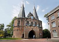 Cellebroederspoort in Kampen