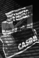 Casini Pierferdinando, manifesto elettorale aprile '95, CCD, Centro Cristiano Democratico