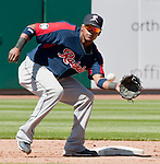 Photos from the Reno Aces against the Tacoma Rainiers in their game played on Monday, May 7, 2012 in Reno, Nevada.
