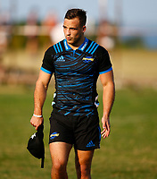 Wes Goosen during the Hurricanes training session at  Northwood High School Durban North in Durban, South Africa on Tuesday, 28 May 2019. Photo: Steve Haag / stevehaagsports.com