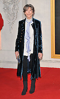 Dame Eileen Atkins at the &quot;The Crown&quot; TV premiere, Odeon Leicester Square cinema, Leicester Square, London, England, UK, on Tuesday 01 November 2016. <br /> CAP/CAN<br /> &copy;CAN/Capital Pictures /MediaPunch ***NORTH AND SOUTH AMERICAS ONLY***
