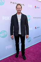 "LOS ANGELES - AUGUST 3: Ian Ziering attends the BH 90201 Peach Pit Pop-Up for FOX's ""BH90201"" on August 3, 2019 in Los Angeles, California. (Photo by Frank Micelotta/Fox/PictureGroup)"