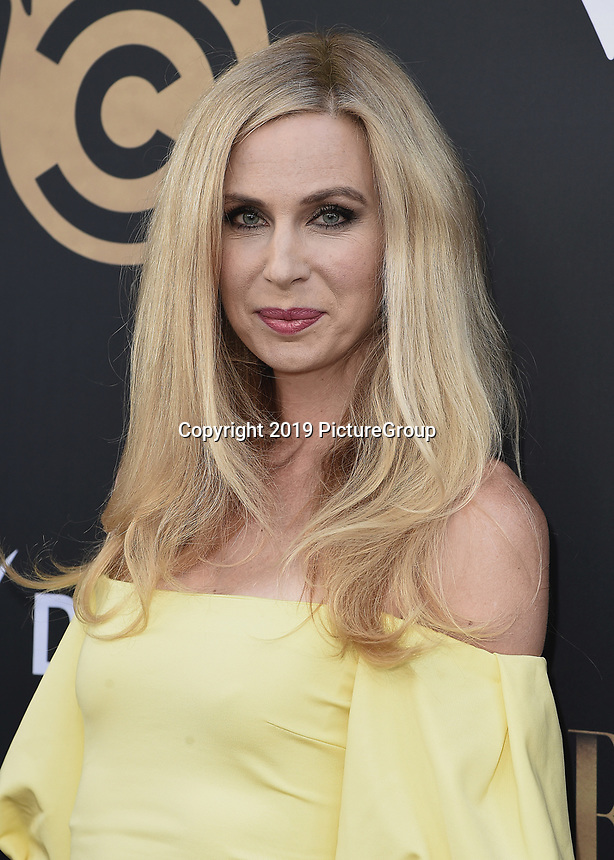"BEVERLY HILLS - SEPTEMBER 7:  Anne Dudek attends the ""Comedy Central Roast of Alec Baldwin"" at the Saban Theatre on September 7, 2019 in Beverly Hills, California. (Photo by Scott Kirkland/PictureGroup)"