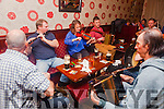 pub sessions last Sunday night in Tom O'Connell's Bar.