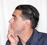 Bobby Cannavale attending the 'Glengarry Glen Ross' Media Day at Ballet Hispanico Rehearsal Studios in New York City on 9/19/2012.