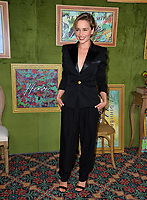 "LOS ANGELES, CA. October 04, 2018: Emilia Clarke at the Los Angeles premiere for ""My Dinner With Herve"" at Paramount Studios.<br /> Picture: Paul Smith/Featureflash"