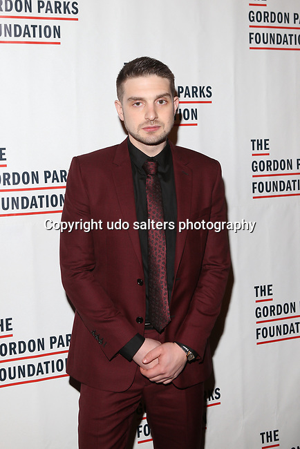 Open Society Global Boardmember and philanthropist at THE GORDON PARKS FOUNDATION HONORS CONGRESSMAN JOHN LEWIS, MAVIS STAPLES,<br />