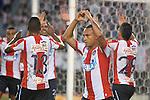 Atlético Junior venció 2-1 a Cortuluá en Barranquilla. Fecha 19 Liga Águila I-2016