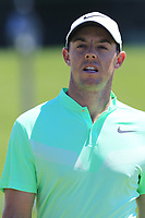 Rory McIlroy (NIR) walks to the 1st tee to start his match during Thursday's Round 1 of the 117th U.S. Open Championship 2017 held at Erin Hills, Erin, Wisconsin, USA. 15th June 2017.<br /> Picture: Eoin Clarke | Golffile<br /> <br /> <br /> All photos usage must carry mandatory copyright credit (&copy; Golffile | Eoin Clarke)