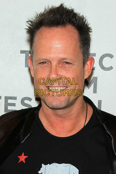 "Dean Winters .attending the 2013 Tribeca Film Festival Premiere of ""Sunlight Jr."" held at the Tribeca Performing Arts Center, New York, NY, USA, .April 20th, 2013..portrait headshot smiling black .CAP/LNC/TOM.©TOM/LNC/Capital Pictures."