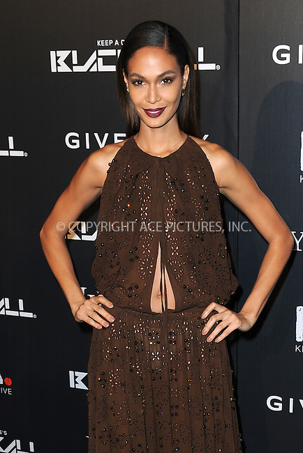 WWW.ACEPIXS.COM<br /> October 30, 2014 New York City<br /> <br /> Joan Smalls attending Keep A Child Alive's 11th Annual Black Ball at Hammerstein Ballroom on October 30, 2014 in New York City. <br /> <br /> By Line: Kristin Callahan/ACE Pictures<br /> ACE Pictures, Inc.<br /> tel: 646 769 0430<br /> Email: info@acepixs.com<br /> www.acepixs.com