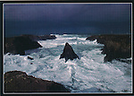FB 160  Mendocino Headlands and squall