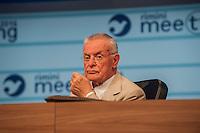 Francesco Paolo Casavola, giurista, ex presidente corte costituzionale