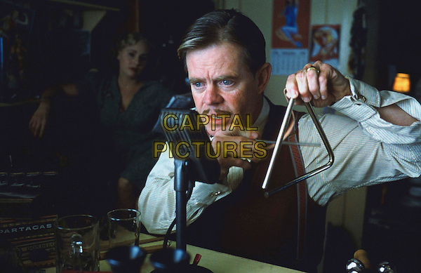 WILLIAM H. MACY .in Seabiscuit.Filmstill - Editorial Use Only.Ref: FB.sales@capitalpictures.com.www.capitalpictures.com.Supplied by Capital Pictures.
