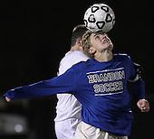 Ortonville-Brandon vs Cranbrook-Kingswood, Boys Varsity Soccer, 10/29/15