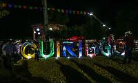IV Festival Maria Bonita en Quiriego, Sonora. Plaza de Quiriego