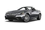 Mercedes-Benz SLC Roadster AMG 43 Convertible 2017
