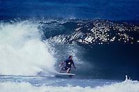 Simon Anderson (AUS) Narabeen Sydney New South Wales Australia early 1990's.Photo:  joliphotos.com
