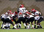 CEDAR HILL VS. TIMBERVIEW