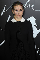 www.acepixs.com<br /> September 13, 2017  New York City<br /> <br /> Zosia Mamet attending the 'Mother!' film premiere at Radio City Music Hall on September 13, 2017 in New York City.<br /> <br /> Credit: Kristin Callahan/ACE Pictures<br /> <br /> Tel: 646 769 0430<br /> Email: info@acepixs.com