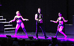 """Derek Hough (starring in Nashville) dances and sings and stars in own show """"Move"""" all over the country now at Wolf Trap, Vienna, Virginia (Photos by Sue Coflin/Max Photos)"""