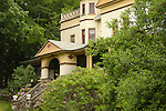 McKormick summer mansion.