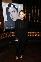 NEW YORK, NY -MARCH 27 ,2014 : Actress Jennifer Connelly Celebrates her Cover of Dujour Magazine's Spring 2014 Issue at Lavo , March 27, 2014 in New York City. HP/Starlitepics