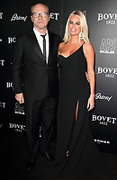 BOVET 1822 Brilliant is Beautiful Gala benefitting Artists for Peace and Justice's Global Education Fund for Woman and Girls at Claridge's Hotel on December 1, 2017<br /> <br /> Photo by Keith Mayhew