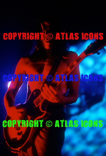 Tool; 1996<br /> Photo Credit: Eddie Malluk/Atlas Icons.com