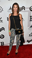 HOLLYWOOD, CA- SEPT. 27: Kristian Alfonso at the T-Boz Unplugged Concert at the Avalon Nightclub in Hollywood, California on September 27, 2017 Credit: Koi Sojer/Snap'N U Photos/ Media Punch