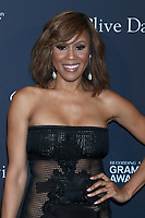 LOS ANGELES - JAN 25:  Deborah Cox at the 2020 Clive Davis Pre-Grammy Party at the Beverly Hilton Hotel on January 25, 2020 in Beverly Hills, CA