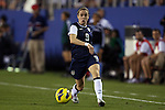 15 December 2012: Heather O'Reilly (USA). The United States Women's National Team played the China Women's National Team at FAU Stadium in Boca Raton, Florida in a women's international friendly soccer match. The U.S. won the game 4-1.