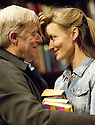 Honour by Joanna murray-Smith directed by David Grindley. With Martin Jarvis, Natascha McElhone. Opens at the Wyndams Theatre on 14/2/06. CREDIT Geraint Lewis