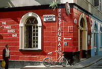 - English pub in the historical downtown....- pub inglese nel centro storico