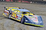 Feb 11, 2011; 11:27:32 AM; Gibsonton, FL., USA; The Lucas Oil Dirt Late Model Racing Series running The 35th annual Dart WinterNationals at East Bay Raceway Park.  Mandatory Credit: (thesportswire.net)