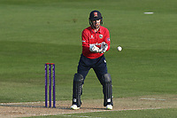 Adam Wheater of Essex during Essex Eagles vs Kent Spitfires, Royal London One-Day Cup Cricket at The Cloudfm County Ground on 6th June 2018